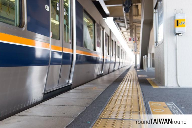 Japan Railways (JR)-003
