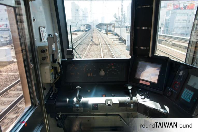 Japan Railways (JR)-009