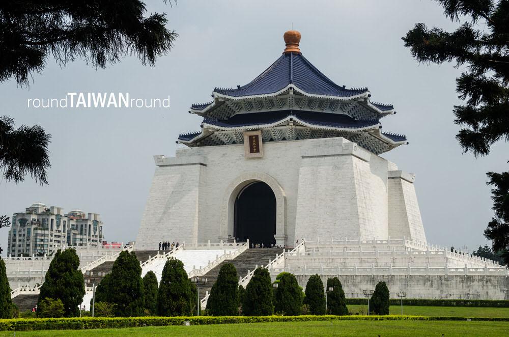 Chiang Kai-Shek Memorial Hall (中正紀念堂)-063