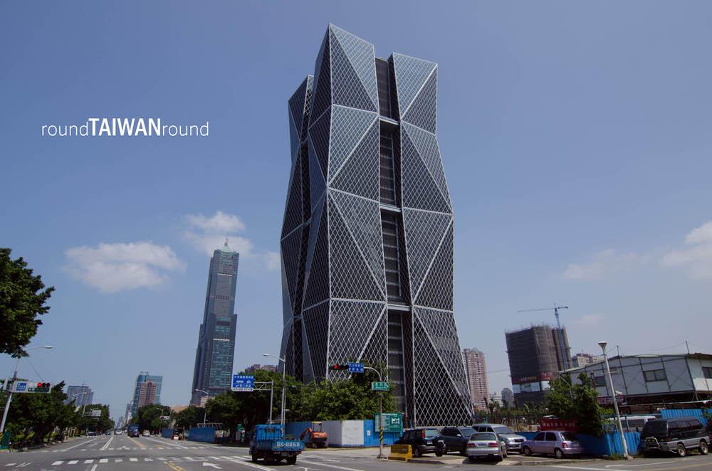 China Steel Corporation Headquarters (中鋼集團總部大樓)-004-1