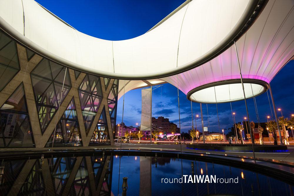 Dadong Arts Center (大東藝術文化中心)-001