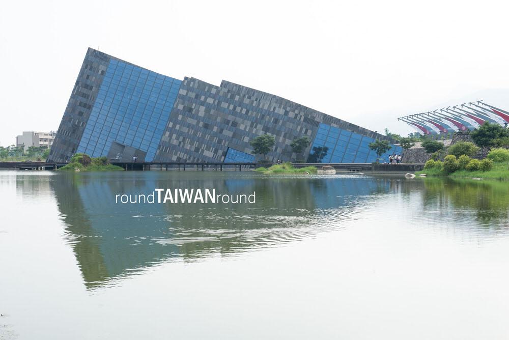 Lanyang Museum (蘭陽博物館)-001