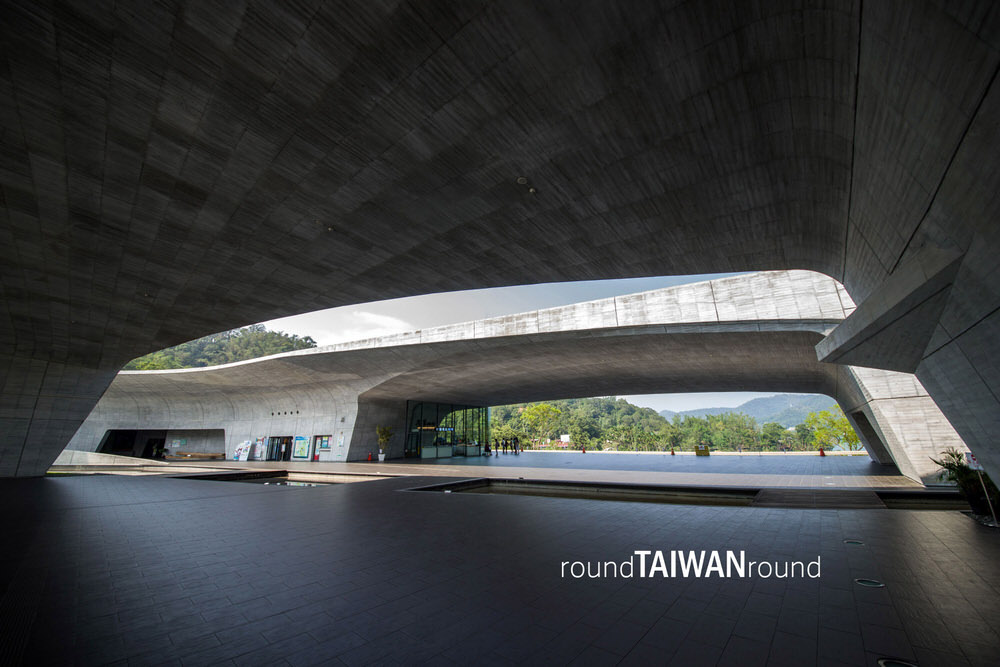 Xiangshan Visitor Center (向山遊客中心)-022