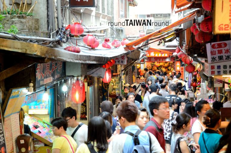 How To Spend Chinese New Year In Taiwan