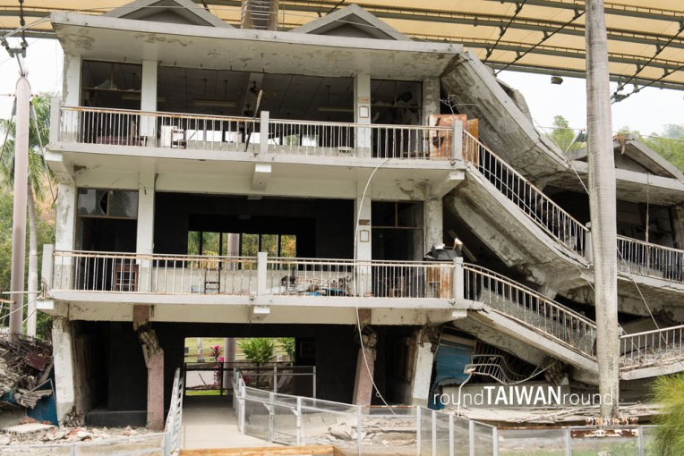 921 Earthquake Museum of Taiwan (921地震教育園區)-023.jpg