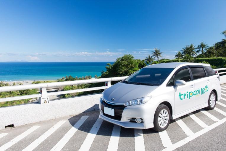 Tripool - Toyota Wish